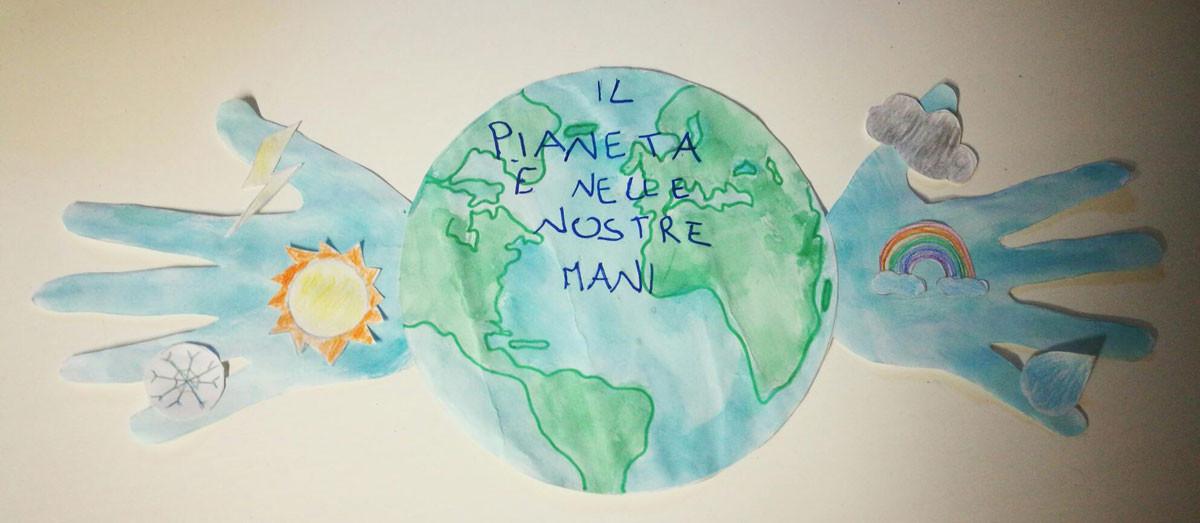 Il pianeta è nelle nostre mani