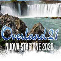 Overland21 - Stagione2020