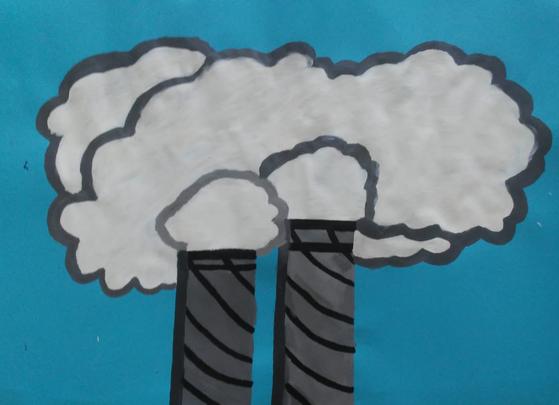 L'inquinamento e il clima