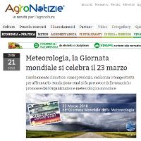 Agronotizie.imagelinenetwork.com, 21 marzo 2018 [CLICCA PER LEGGERE]