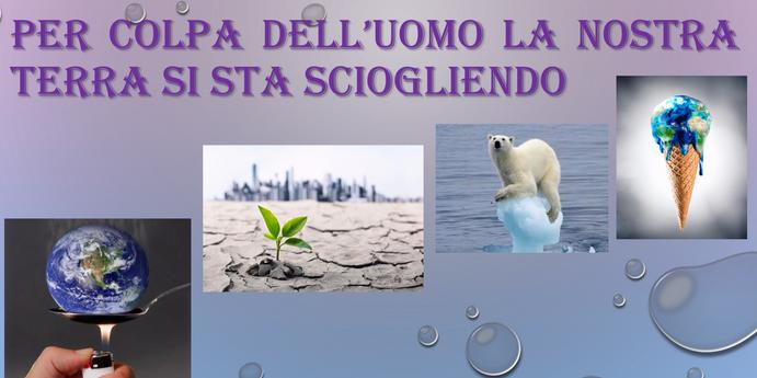 Salviamo la Terra