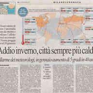 La Repubblica, 9 gennaio 2007