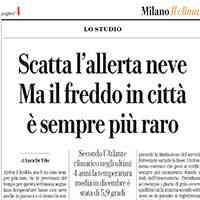 La Repubblica, 28 dicembre 2020