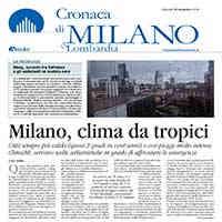 Leggo, ed Milano 19 dicembre 2019 [CLICCA PER GUARDARE]