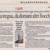 La Repubblica, 4 marzo 2005