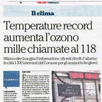 La Repubblica, 3 agosto 2017