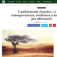 Italiaambiente.it, 20 marzo 2018 [CLICCA PER LEGGERE]