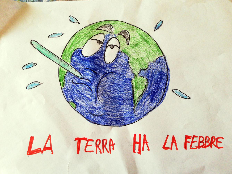 La Terra è malata