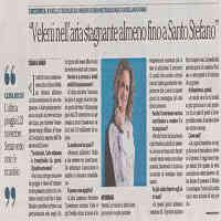 La Repubblica, 19 dicembre 2015