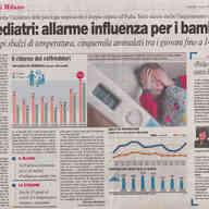Corriere della Sera, 6 aprile 2006