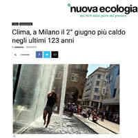 La Nuova Ecologia.it, 2 luglio 2019
