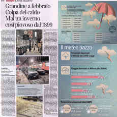 Corriere della Sera, 28 febbraio 2014