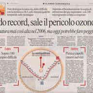 La Repubblica, 22 luglio 2006