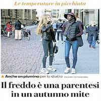 La Repubblica, 27 settembre 2020