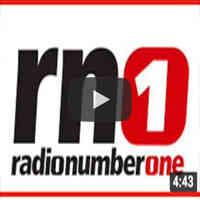 """Trasmissione """"Il Sorpasso"""" - Radio NumberOne, 25 ottobre 2017 - [CLICCA PER ASCOLTARE]"""
