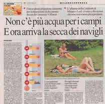 La Repubblica, 20 luglio 2006