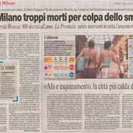Corriere della Sera, 12 settembre 2006