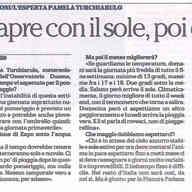 La Repubblica, 30 aprile 2015
