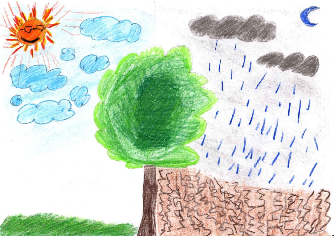 Disegno clima