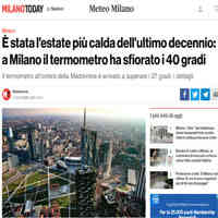 Milano Today, 17 settembre 2019  [CLICCA PER LEGGERE]
