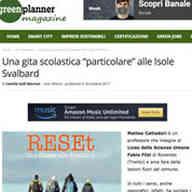 Greenplanner.it, 26 ottobre 2017 - [CLICCA PER LEGGERE]
