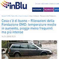 RadioInBlu.it, 16 giugno 2020