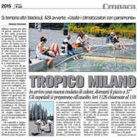 Leggo, 16 luglio 2015
