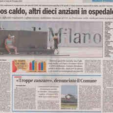 Il Giornale, 29 luglio 2005
