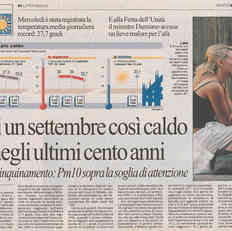 La Repubblica, 8 settembre 2006