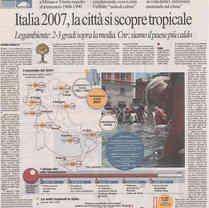 La Repubblica, 8 settembre 2007