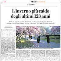 La Repubblica, 18 marzo 2020