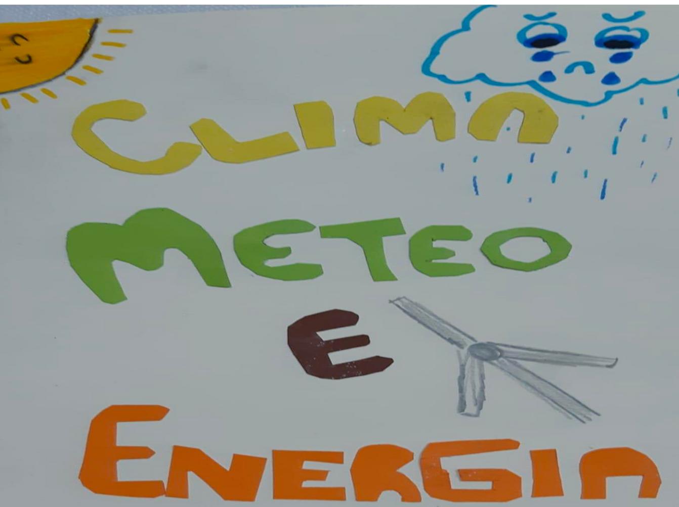 ClimaMeteoEnergia