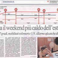 La Repubblica, 18 agosto 2012