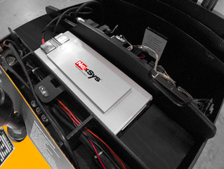 8 Reasons to Choose TPPL Batteries