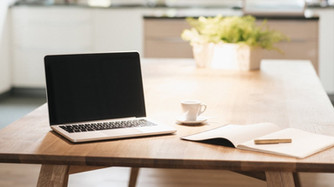 HOW TO WORK FROM HOME: 12 TIPS TO GET PRODUCTIVE