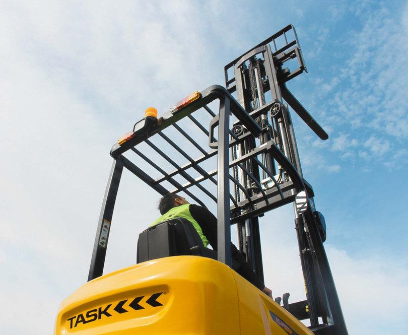 TASK A-Series - Lift