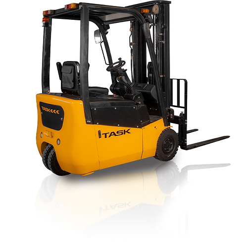 MAX J18-4.5Tri SS | Electric Forklift