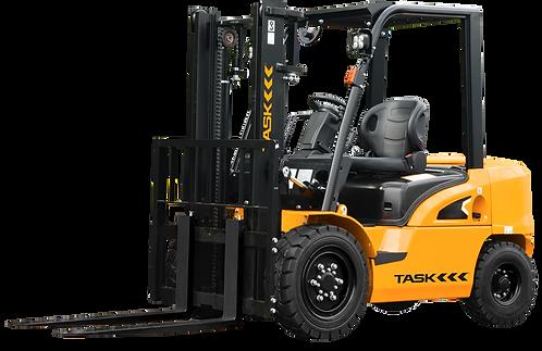 TASK X25-4.7Tri SS   LPG Forklift