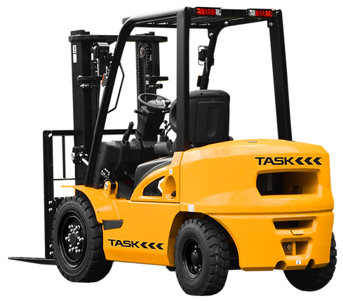 TASK X-Series Gas LPG Forklift