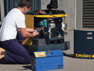 How often do I really need to perform planned maintenance on my forklift or walkie stacker?