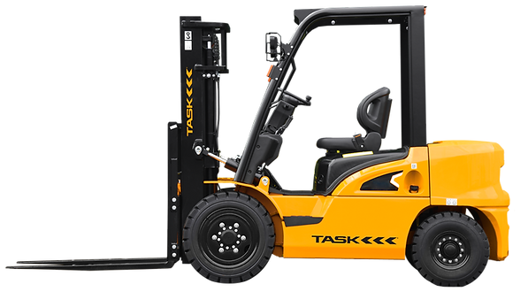 TASK X-Series LPG Gas Forklift
