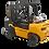 Thumbnail: MAX G25-4.7Tri SS | LPG Forklift