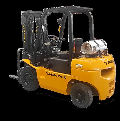 MAX G25-4.7Tri SS | LPG Forklift