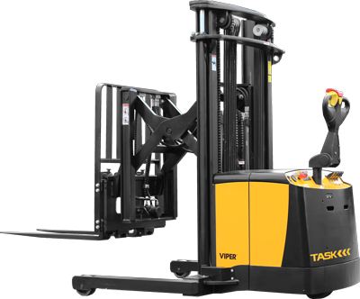TASK Viper 2 Tonne Walkie Stacker