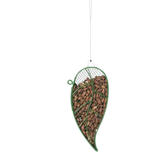 Vogelvoeder blad