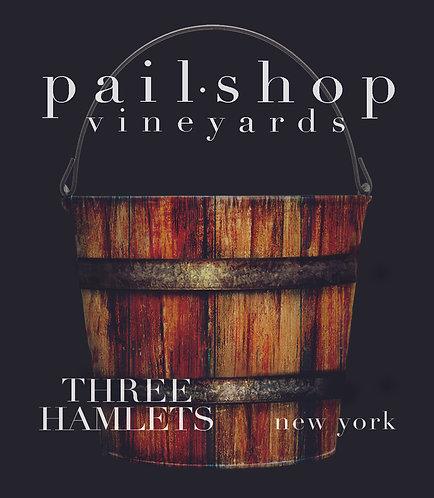 Three Hamlets