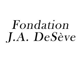 La Fondation J.A. DeSève