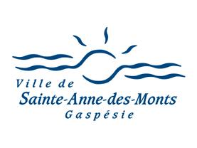 Ville de Sainte-Anne-des-Monts