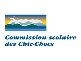 La Commission scolaire des Chic-Chocs
