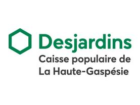 Caisse populaire Desjardins de La Haute-